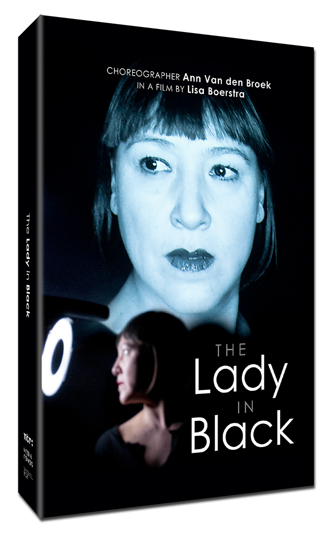 DVD Lady in Black