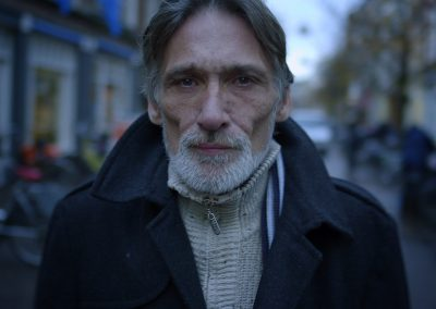 Ghost from the Past