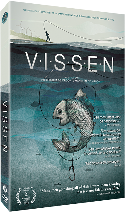 DVD V.I.S.S.E.N